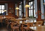 Hôtel Grainet - Landhotel Gottinger-2