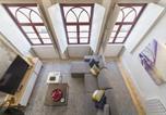 Location vacances Porto - Lovelystay-Modern Loft City Center-3