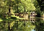 Location vacances Poncey-sur-l'Ignon - Villa - Moloy-3