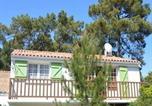 Location vacances Grues - Rental Villa La Grière-3