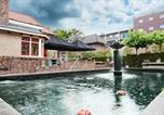Location vacances Emmen - Guesthouse Villa Emmen-3