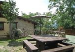 Location vacances Castelraimondo - Countryhouse Il Sentiero Degli Ailanti-4
