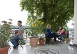 Hôtel Petershagen/Eggersdorf - Touristenhaus Berlin Grünau-4