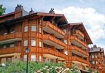Location vacances Gryon - Apartment Bostan Ii Gryon-1