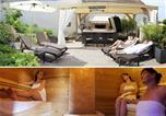 Hôtel Rang - Hotel Spa Le Relais Des Moines-3