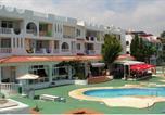 Location vacances Les Coves de Vinromà - Odalys Playa Romana-2