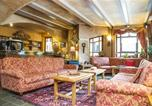 Hôtel Valsavarenche - Hotel Vallée De Cogne-4