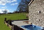 Location vacances Cheriton Bishop - Butterdon Barn, Moretonhampstead-3