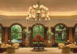 Hôtel Bangalore - The Oberoi Bengaluru-3