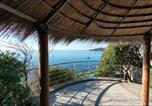 Location vacances Rosignano Marittimo - Villa Anna-2