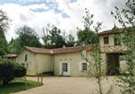 Location vacances La Chapelle-Thémer - Four-Bedroom Holiday Home in Bourneau-4