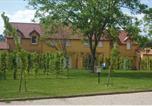 Location vacances La Chapelle-Aubareil - Holiday Home Les Bastides De Lascaux Montignac Iii-4