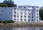 Hôtel Castine - Fort Knox Inn-2
