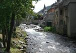 Location vacances Saint-Lary-Soulan - Beautiful, Large French Chalet-3
