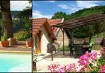 Location vacances Villette-d'Anthon - Gite Soleil et Cacao-3