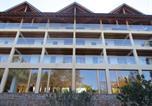 Villages vacances San Carlos de Bariloche - Villa Sofía Resort & Spa-4