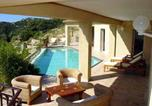 Location vacances Montegrosso - Domaine Paradisu - Villa du Golfe-4