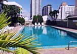 Hôtel Huai Khwang - Ratchada City Hotel-2