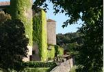 Location vacances Villeneuve-Minervois - Château de Villarlong-3