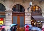 Location vacances Le Vieux Bordeaux - Galerie Bordelaise-1