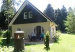 Location vacances Buchet - Holiday home Bungalowpark Schnee-Eifel 2-1