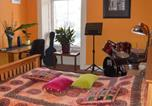 Location vacances Glasgow - Bright and Spacy Room-2