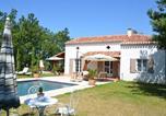 Location vacances Montaigu-de-Quercy - Maison De Vacances - Montaigu-De-Quercy-1