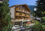 Hôtel Loèche-les-Bains - Hotel Beau-Séjour-1