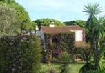 Location vacances Argentona - Can Gregori-1