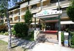 Hôtel Bad Füssing - Wunsch-Hotel Mürz-3
