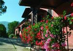 Location vacances Teggiano - Azienda Agrituristica &quote;Lontrano&quote;-3