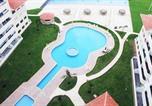 Location vacances Tunja - Apartamento Eco del Rio-2