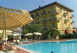 Hôtel Peschiera del Garda - Hotel Bella Peschiera