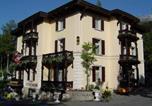 Hôtel Scuol - Hotel Villa Maria