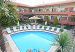 Hôtel Μουδανια - Hotel Zeus-4