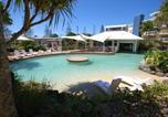 Villages vacances Pelican Waters - Alex beach resort unit 305-3