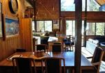 Location vacances Lee Vining - Chalet 4 by Mammoth Mountain Chalets-4