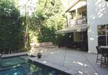Location vacances Sherman Oaks - Studio City 5 Bedroom Dream House-2
