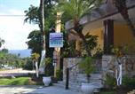 Hôtel Bertioga - Apartamento Riviera Green Residence-1
