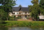 Location vacances Trittenheim - Gästehaus Dietmar Clüsserath-1