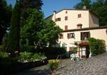 Hôtel Lamporecchio - Residence Torrevecchia-3