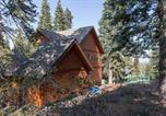 Location vacances Truckee - Skislope Sanctuary-4