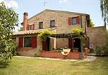 Location vacances Sarteano - Villa San Stefano-1