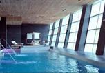 Hôtel Valdivia - Hotel Dreams Valdivia-3