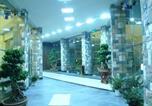 Location vacances Zhengzhou - Zhong Zhou Guesthouse-2