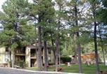 Location vacances Ruidoso - Village Lodge-1