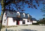 Location vacances Glanville - Holiday home Marcelle Haricot Blonville sur mer-1