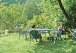 Location vacances Presseck - Holiday Apartment Marktrodach 03-3