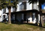 Location vacances Aznalcázar - Alojamiento Turístico Doñana-3