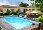 Location vacances Saint-Christol - Chambre d'hôtes Costa-Belle-1